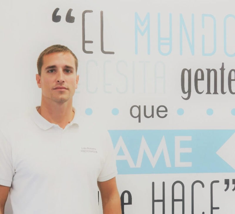Luis Romero - Neurokine