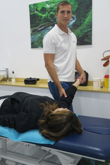 Fisioterapeuta Neurológico